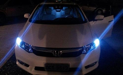 lâmpada 68 led pingo ford fusion ecosport fiesta ka focus