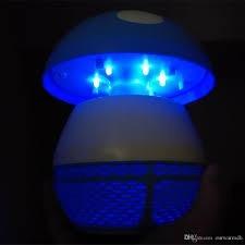 lâmpada armadilha = sapinho mata mosquito dengue pernilongo