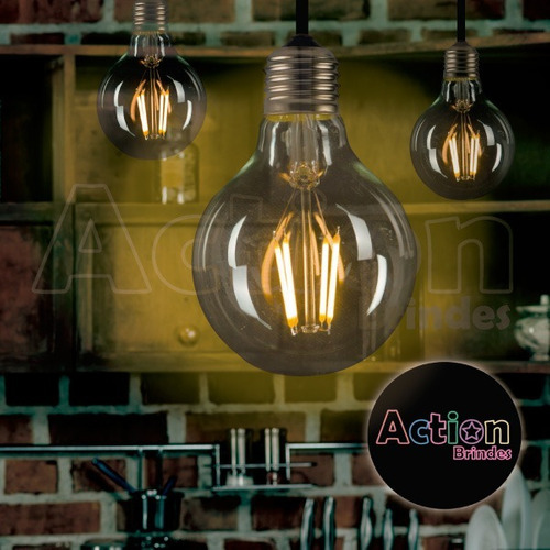 lâmpada bulbo led