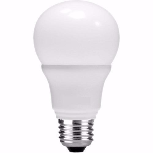 lâmpada bulbo led e27 12 watts