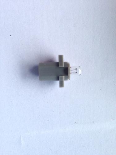 lâmpada caminhão 24 volts painel truck aplicação na foto