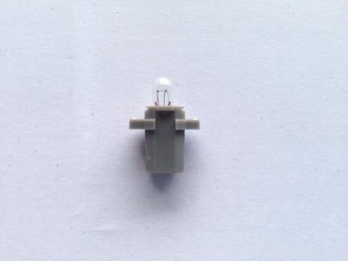 lâmpada caminhão painel 24 volts aplicação na caixa foto