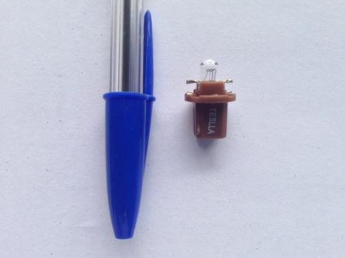 lâmpada caminhão painel 24volts aplicação veja foto caixa