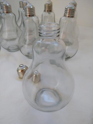 lâmpada clara de vidro para terrário