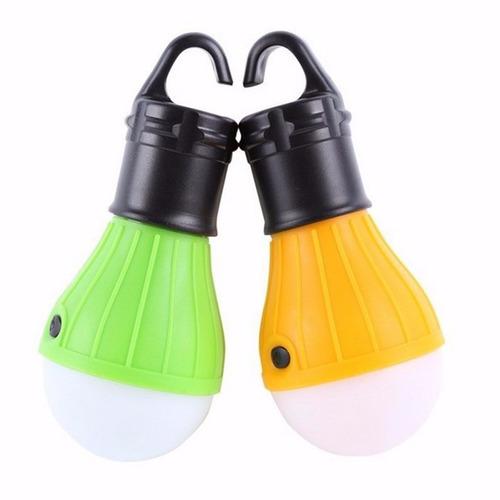 lâmpada de led 8mm  pilha pescaria, camping entre outros