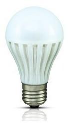 lâmpada de led bulbo 12v 6w e27 ,pacote 20 unidades