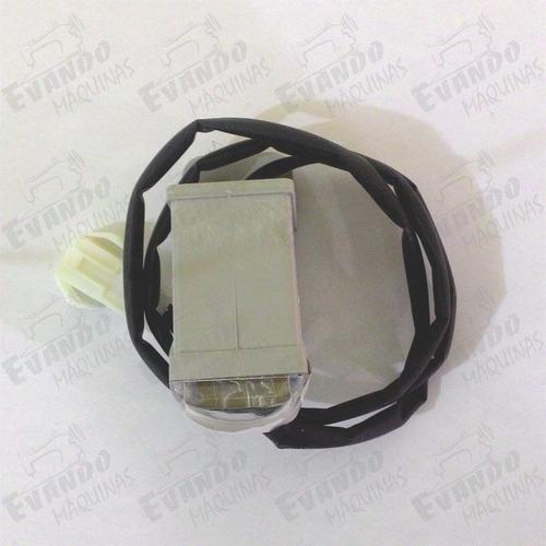 lâmpada de led p/ máquina de costura singer 110v