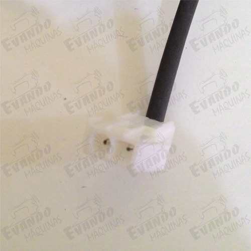 lâmpada de led p/ máquina de costura singer 220v