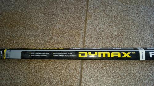 lâmpada dymax t8 30w 893mm tropical branca