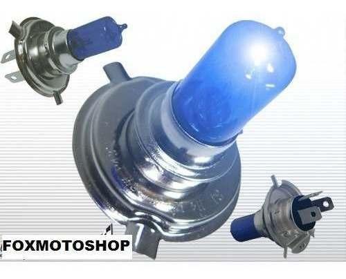 lâmpada extra azul titan125/150/fan/ybr/factor/speed/apache