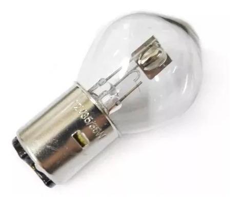 lâmpada farol 12v b35 35w intruder 125 250 shineray phoenix