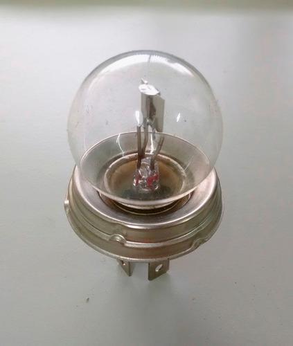 lâmpada farol 45/40w ford - motorcraft  b-lh23