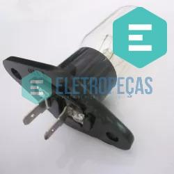 lâmpada forno microondas  110v 127v panasonic original