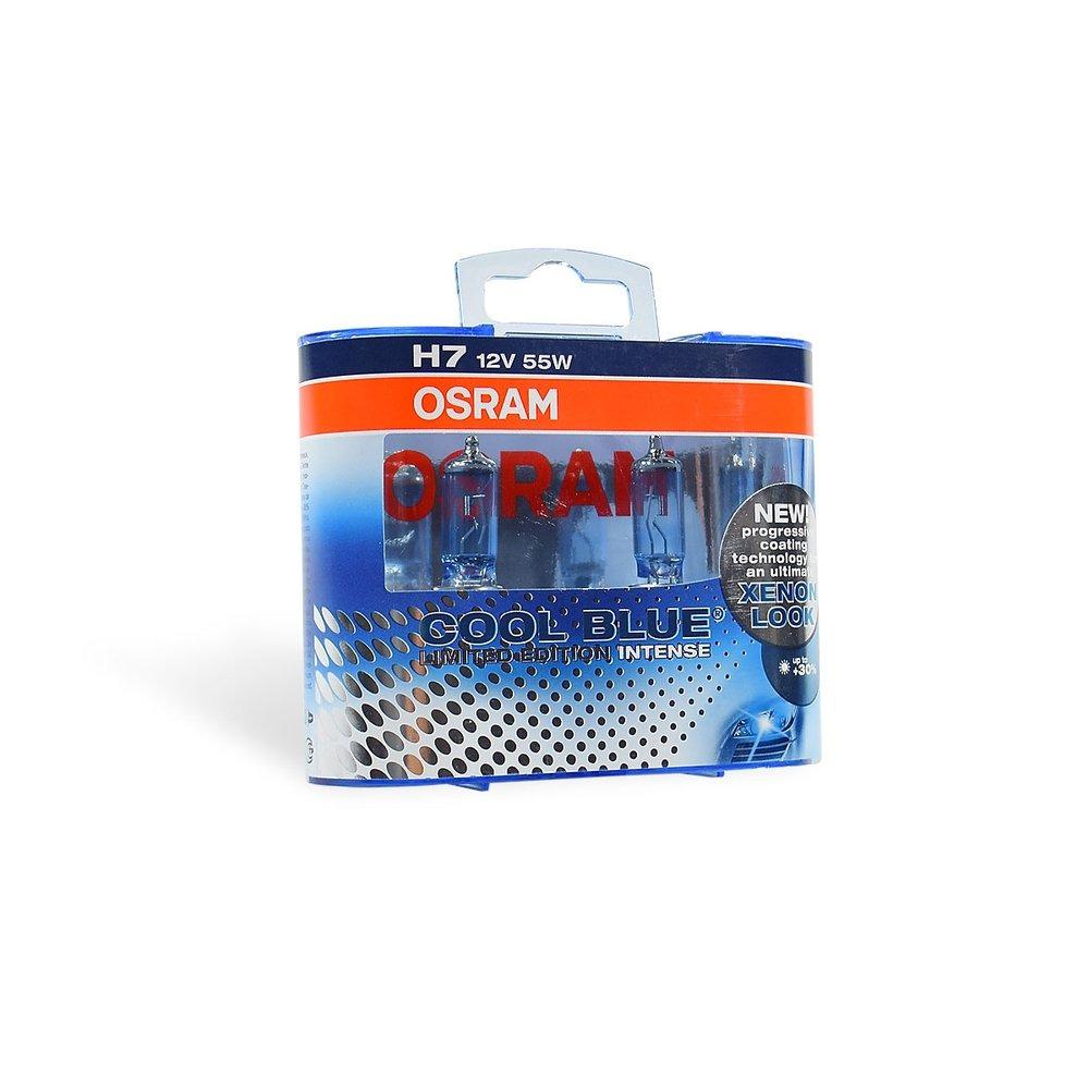 l mpada h7 cool blue intense limited edition osram 64210cbl r 122 99 em mercado livre. Black Bedroom Furniture Sets. Home Design Ideas