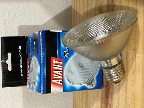 lâmpada halogena par30 50w 127v 3000k am avant