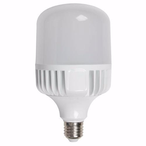 lâmpada led 40w bulbo e27 branco frio bivolt