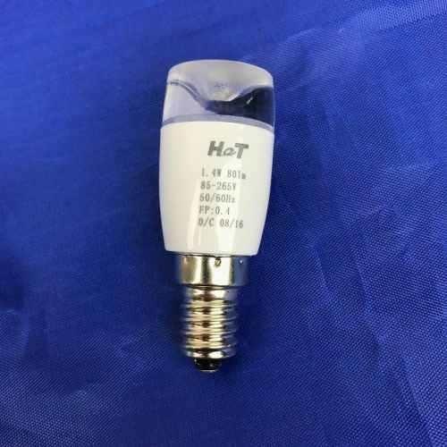 lâmpada led bivolt geladeira electrolux a15758201