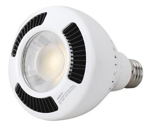 lâmpada led cob par30 35w