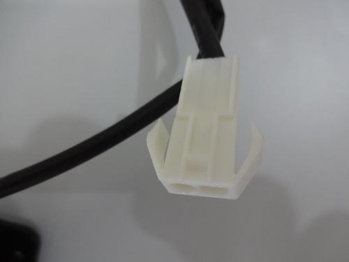 lâmpada led máquina de costura singer fashion facilita