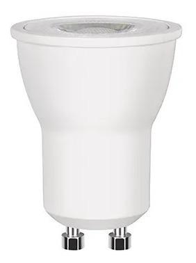 lâmpada led mini dicroica stella 3w gu10 2700k sht20513/27