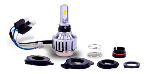 lâmpada led para