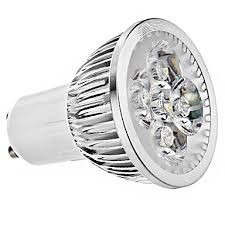 lâmpada led soquete gu10