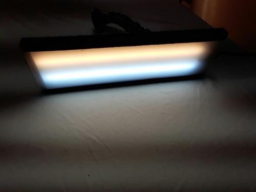 lâmpada luminária palito/ martelinho de ouro