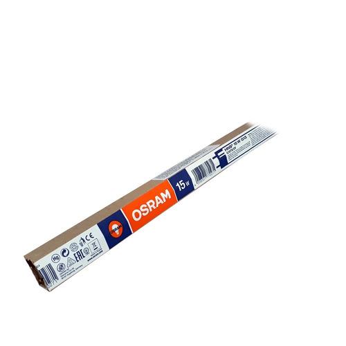 lâmpada osram hns 15w uv-c germicida g13 - fluorescente t8