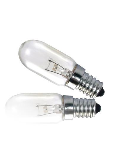 lâmpada p/ exaustores e coifas 40w 127v e14 - brastemp