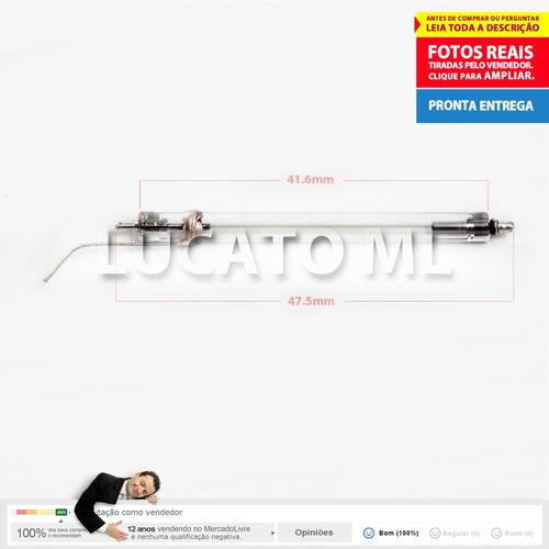 lâmpada p/ flash canon 580ex 580exii etc + frete grátis nc