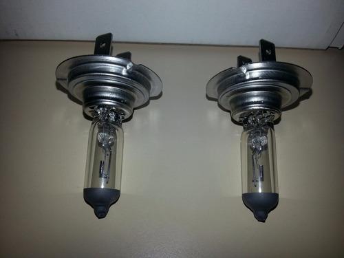 lâmpada philips h7