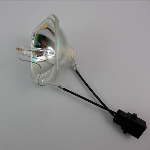 lâmpada projetor epson v13h010l33 emp-rwd1 emp-s3 emp-s3l cb