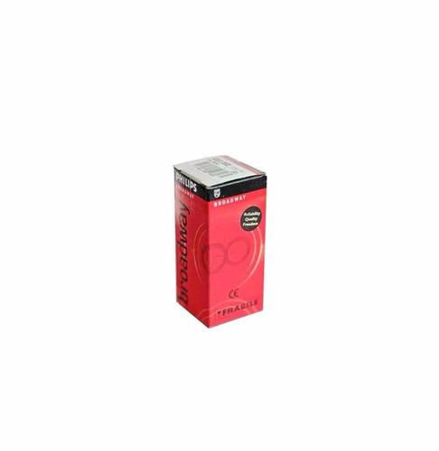 lâmpada projetor - vl 300 philips 300w 120v original