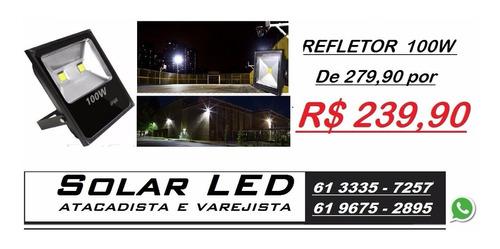 lâmpada refletor spot painel plafon led sobrepor luz