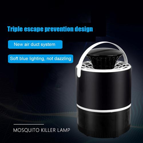 lâmpada repelente mosquito mosquito assassino mosquito led