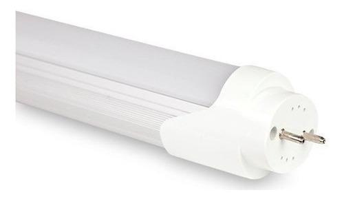 lâmpada tubular 60 cm pacote 3 unidades branca azul e rosa