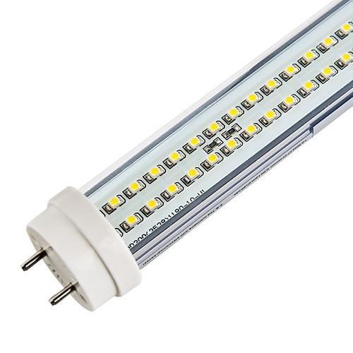 lâmpada tubular fluorescente