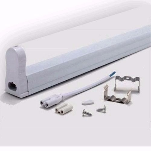 Lampada Tubular Led 20w Quente: Lâmpada Tubular Led ,120cm,bivolt,branco Frio 20w Com