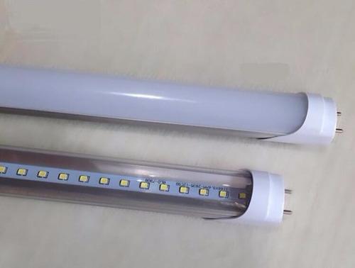 lâmpada tubular led