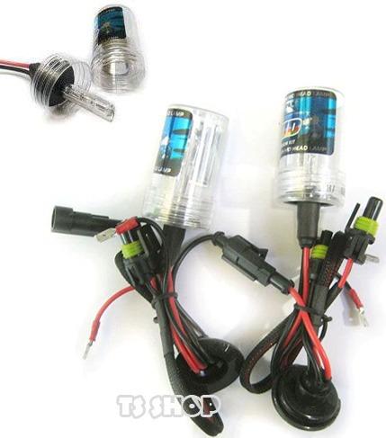 lâmpada xenon h1 h3 h4 h4-2 h7 h11 hb3 hb4 4300k 6000k 8000k