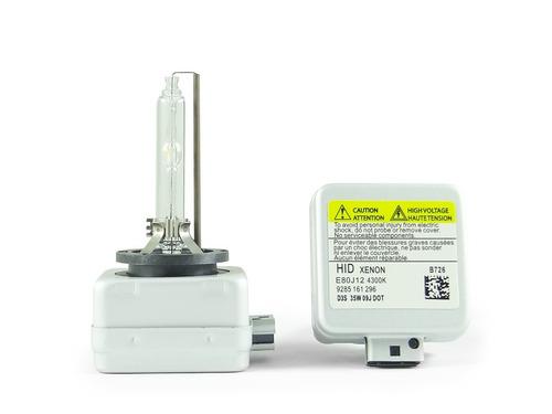 lâmpada xenon par