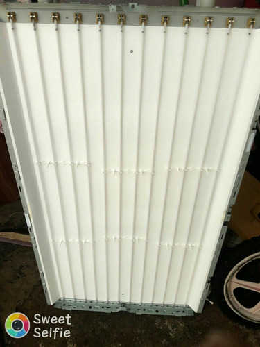 lâmpadas da tv toshiba lc4055(b)fda /a unidade