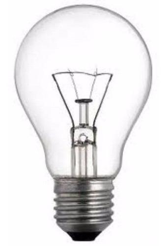 lâmpadas incandescente 100w 220v