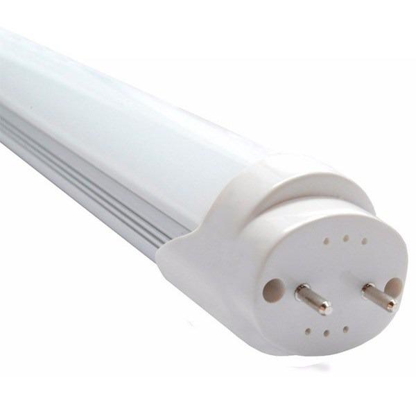 Lampada Tubular Led 20w Quente: Kit 10 Lâmpadas Led Tubular 120cm 20w T8 1,2m Branco Frio