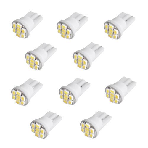 lâmpadas t10 led