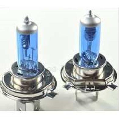 lâmpadas veículos par