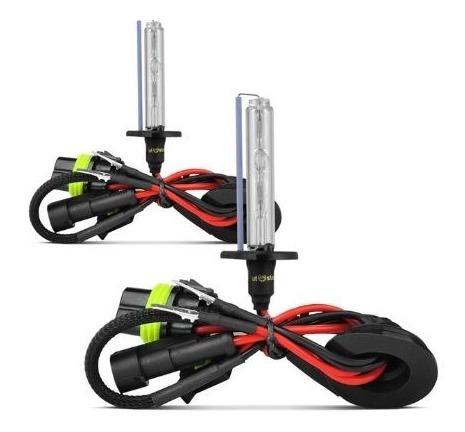 lâmpadas xenon par