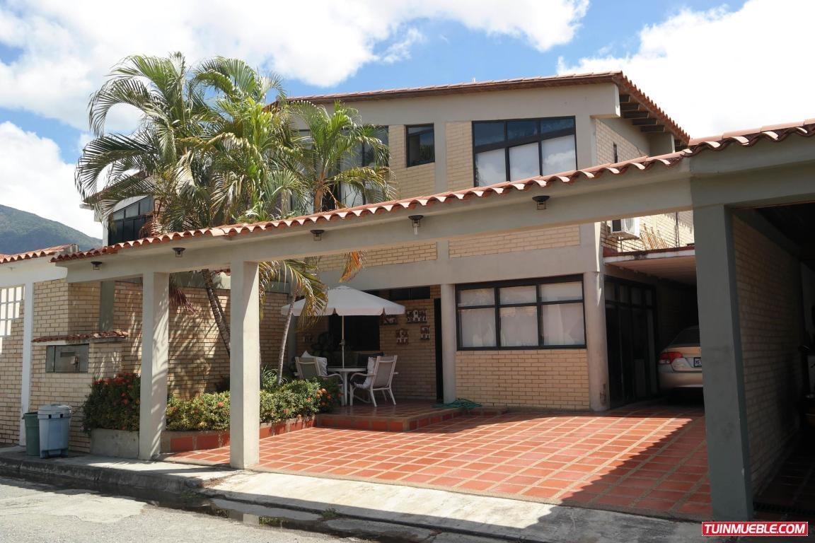 lmr 19-4088 casas en venta av. intercomunal, guatire