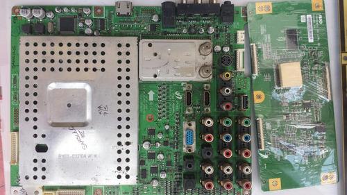 ln40s81bd; lcd samsung x partes