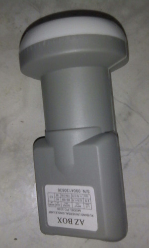 lnb o lente universal para movistar y cantv